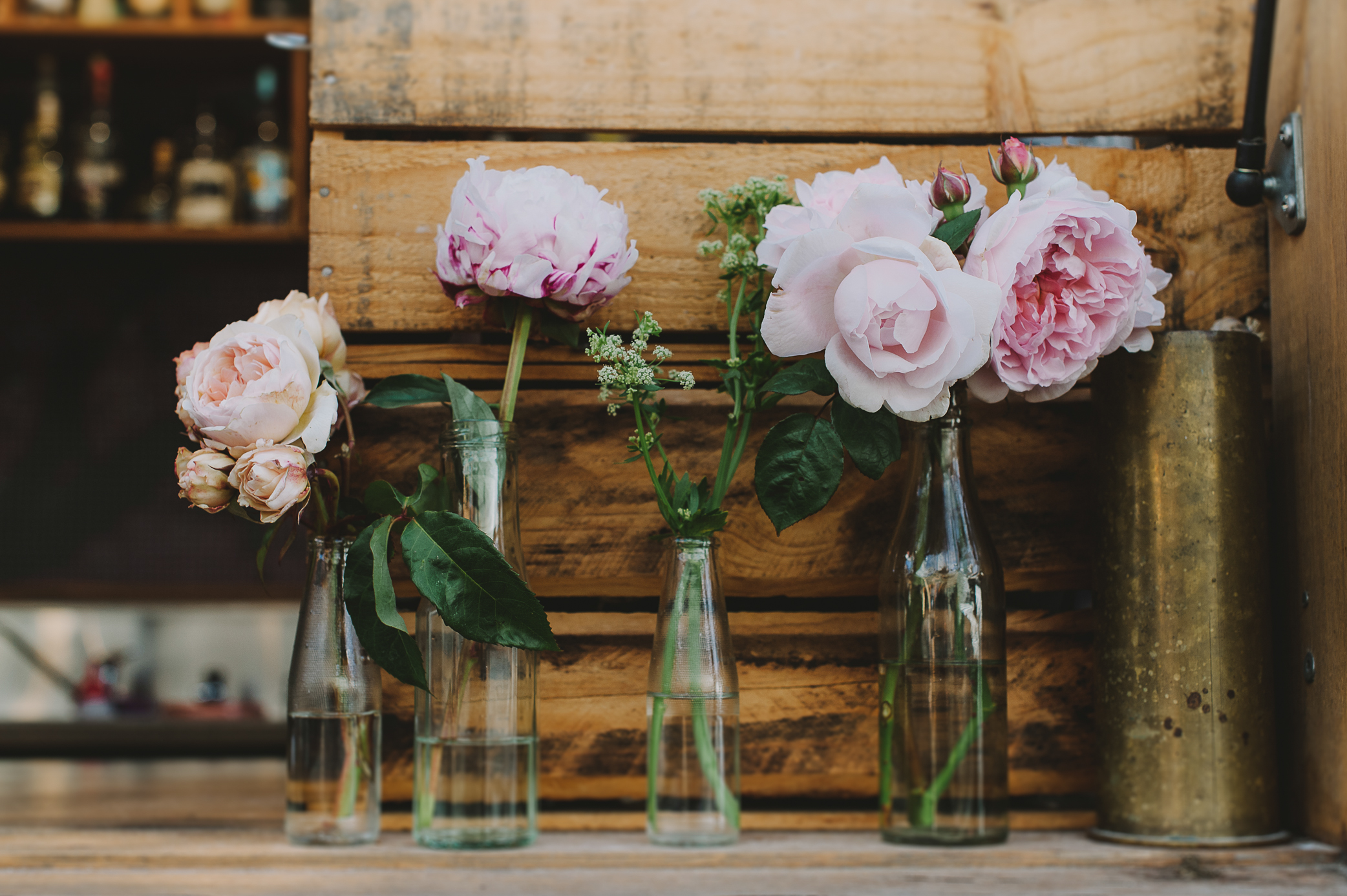 Ellie + Ollie Pope Joan Wedding by Lucy Spartalis Melbourne Wedding Photographer Vintage-14